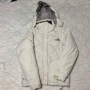 North face winter jacket - Women's - great condo